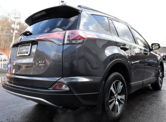 2017 Toyota RAV4 XLE Waterbury, Connecticut 7