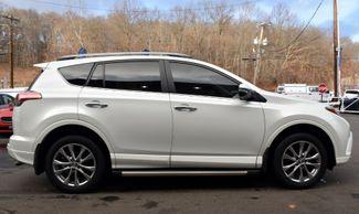 2017 Toyota RAV4 Platinum Waterbury, Connecticut 9