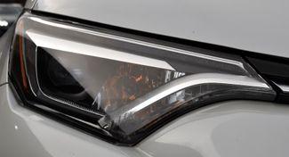 2017 Toyota RAV4 Platinum Waterbury, Connecticut 14