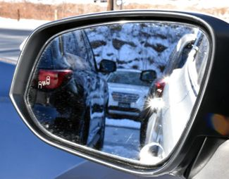 2017 Toyota RAV4 Platinum Waterbury, Connecticut 16