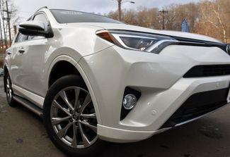 2017 Toyota RAV4 Platinum Waterbury, Connecticut 17