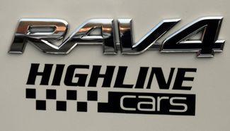 2017 Toyota RAV4 Platinum Waterbury, Connecticut 20