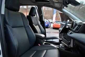 2017 Toyota RAV4 Platinum Waterbury, Connecticut 28