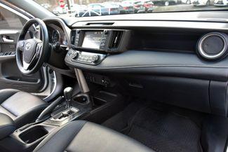 2017 Toyota RAV4 Platinum Waterbury, Connecticut 29