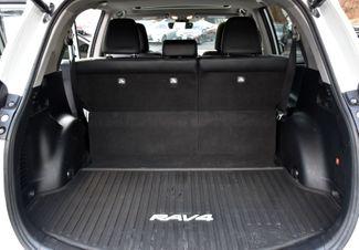 2017 Toyota RAV4 Platinum Waterbury, Connecticut 32