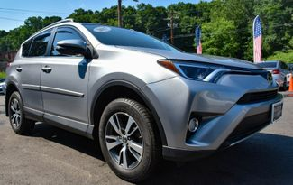 2017 Toyota RAV4 XLE Waterbury, Connecticut 6
