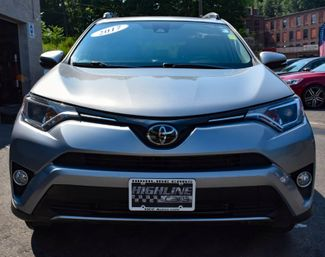2017 Toyota RAV4 XLE Waterbury, Connecticut 7