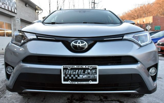 2017 Toyota RAV4 XLE Waterbury, Connecticut 9