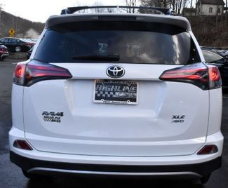 2017 Toyota RAV4 XLE Waterbury, Connecticut 5