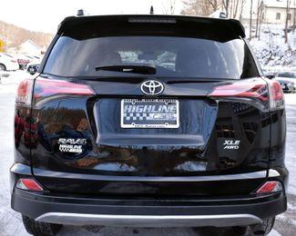 2017 Toyota RAV4 XLE Waterbury, Connecticut 6