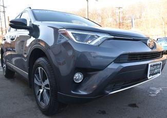 2017 Toyota RAV4 XLE Waterbury, Connecticut 11