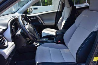 2017 Toyota RAV4 XLE Waterbury, Connecticut 14