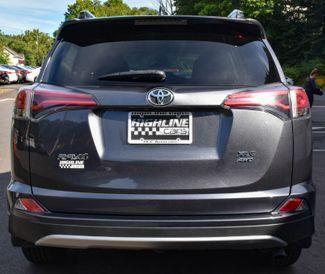 2017 Toyota RAV4 XLE Waterbury, Connecticut 4