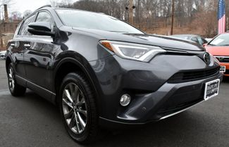2017 Toyota RAV4 Limited Waterbury, Connecticut 10