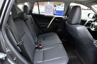 2017 Toyota RAV4 Limited Waterbury, Connecticut 23