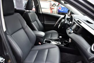 2017 Toyota RAV4 Limited Waterbury, Connecticut 24