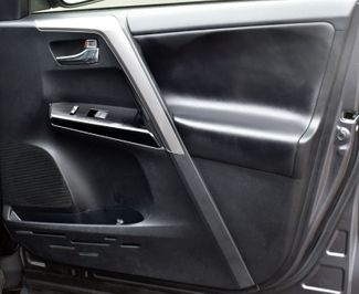 2017 Toyota RAV4 Limited Waterbury, Connecticut 26