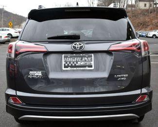 2017 Toyota RAV4 Limited Waterbury, Connecticut 7