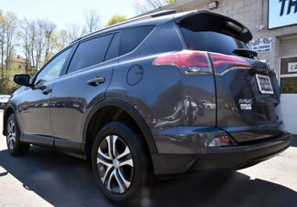 2017 Toyota RAV4 LE Waterbury, Connecticut 3
