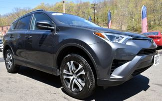 2017 Toyota RAV4 LE Waterbury, Connecticut 7
