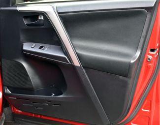 2017 Toyota RAV4 LE Waterbury, Connecticut 17