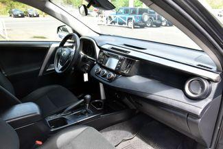 2017 Toyota RAV4 LE Waterbury, Connecticut 16