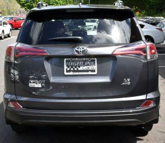 2017 Toyota RAV4 LE Waterbury, Connecticut 4