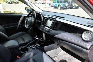 2017 Toyota RAV4 Limited Waterbury, Connecticut 20