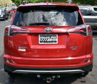 2017 Toyota RAV4 Limited Waterbury, Connecticut 5