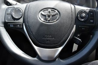 2017 Toyota RAV4 LE Waterbury, Connecticut 23