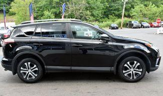 2017 Toyota RAV4 LE Waterbury, Connecticut 6