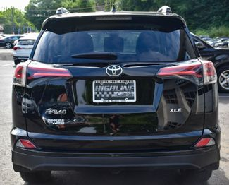 2017 Toyota RAV4 Limited Waterbury, Connecticut 4