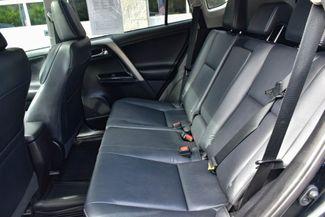 2017 Toyota RAV4 Limited Waterbury, Connecticut 15