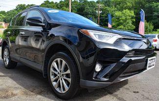 2017 Toyota RAV4 Limited Waterbury, Connecticut 6