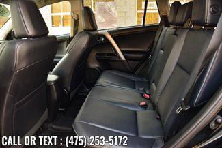 2017 Toyota RAV4 Limited Waterbury, Connecticut 17