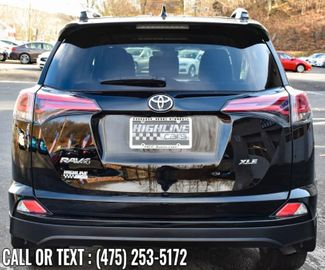 2017 Toyota RAV4 Limited Waterbury, Connecticut 4
