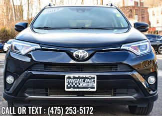 2017 Toyota RAV4 Limited Waterbury, Connecticut 8