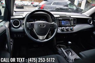 2017 Toyota RAV4 LE Waterbury, Connecticut 10
