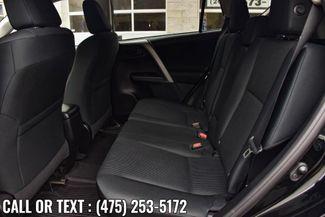 2017 Toyota RAV4 LE Waterbury, Connecticut 11