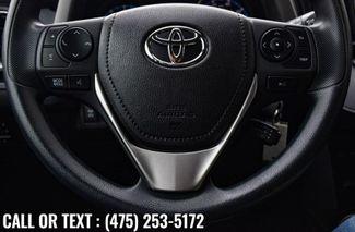 2017 Toyota RAV4 LE Waterbury, Connecticut 22