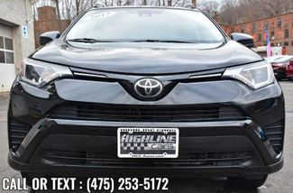 2017 Toyota RAV4 LE Waterbury, Connecticut 7