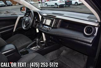 2017 Toyota RAV4 XLE Waterbury, Connecticut 16