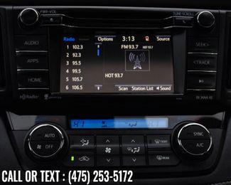 2017 Toyota RAV4 XLE Waterbury, Connecticut 25