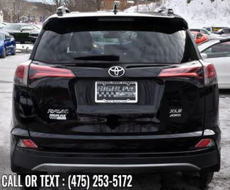 2017 Toyota RAV4 XLE Waterbury, Connecticut 3