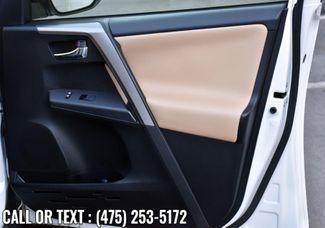 2017 Toyota RAV4 XLE Waterbury, Connecticut 18