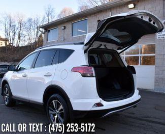 2017 Toyota RAV4 XLE Waterbury, Connecticut 20