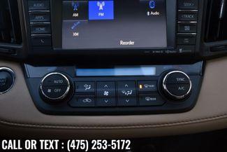 2017 Toyota RAV4 XLE Waterbury, Connecticut 32