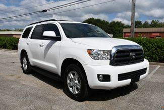 2017 Toyota Sequoia SR5 in Memphis, Tennessee 38128