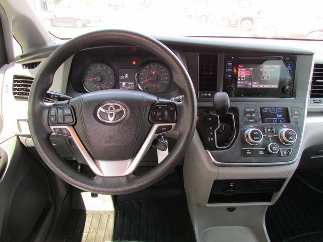 2017 Toyota Sienna L in American Fork, Utah 84003