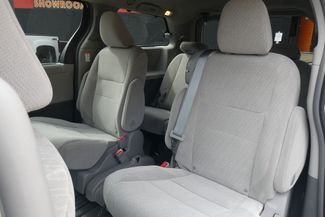 2017 Toyota Sienna LE Auto Access Seat  city Ohio  Arena Motor Sales LLC  in , Ohio